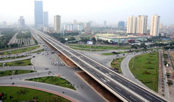 28 công trình giao thông trọng điểm sẽ cán đích trong năm 2020