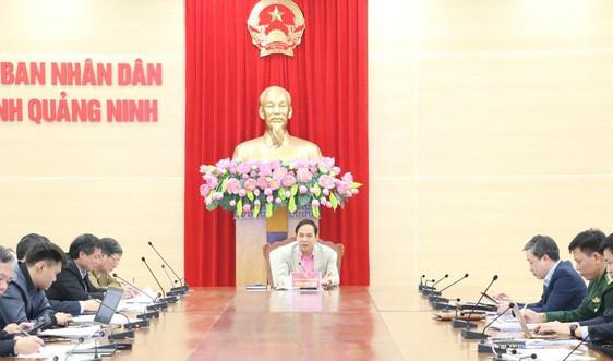 Quảng Ninh dự kiến thiết lập 16 khu vực hành lang bảo vệ bờ biển