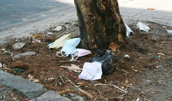 Vĩnh Phúc: Quản lý chất thải, không để dịch lây lan