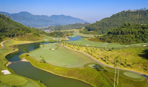 Sân golf Geleximco Hilltop Valley Golf Club: Hấp dẫn nhờ những điểm khác biệt