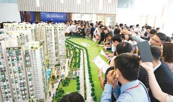 Giá bất động sản Bắc Nam tăng nhẹ
