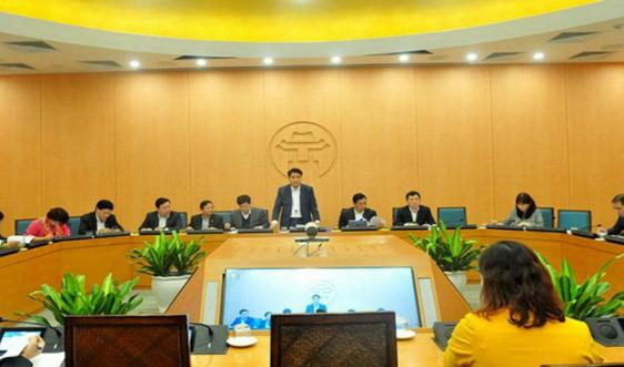 Hà Nội: Học sinh tiếp tục nghỉ học đến hết ngày 1/3 để chống dịch Covid-19