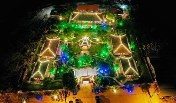 Thừa Thiên Huế: Không gian hoài cổ ấn tượng tại Restaurant Hoàng Mai