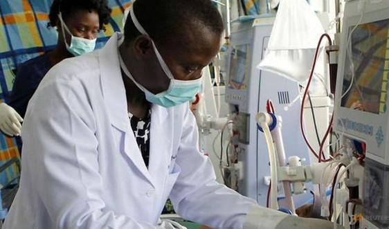 WHO cảnh báo hệ thống y tế châu Phi nếu virus Covid-19 lây lan trên lục địa