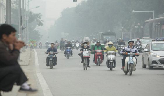 Dự báo thời tiết ngày 24/2: Bắc Bộ có sương mù, Nam Bộ nắng nóng