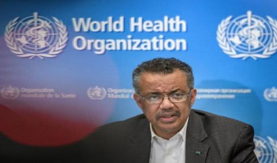 """WHO: Cảnh báo lây nhiễm Covid-19 toàn cầu ở mức """"rất cao"""""""