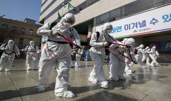 WHO: Covid-19 tại Hàn Quốc, Ý, Iran, Nhật Bản đang là mối lo ngại lớn nhất