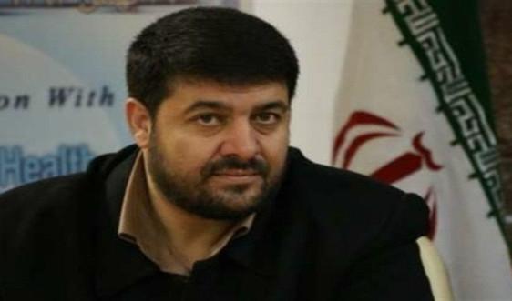 Người đứng đầu Cơ quan y tế khẩn cấp Iran nhiễm Covid-19