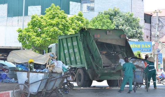 Biến chất thải thành tài nguyên, thúc đẩy nền kinh tế tuần hoàn