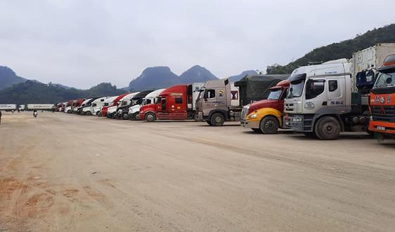 Lạng Sơn: Không có việc thu phí bến bãi sai quy định
