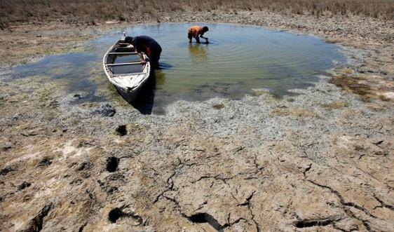 Ngày Nước thế giới 2020: Đặt nước vào trọng tâm của các kế hoạch hành động