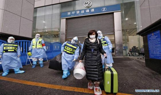 Dịch Covid-19 ngày 10/3: EU xác nhận 27 thành viên có ca nhiễm, Ý có hơn 9.000 ca