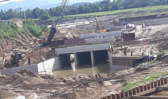 Nghệ An: Chính thức hợp nhất 5 ban quản lý dự án đầu tư xây dựng