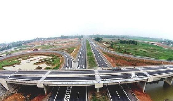 Nghệ An: Chỉ đạo đẩy nhanh GPMB dự án đường bộ cao tốc Bắc - Nam