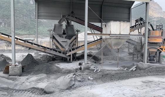 Hà Nam: Chưa được xác nhận hoàn thành các công trình bảo vệ môi trường, Công ty Tùng Nam vẫn ngang nhiên hoạt động
