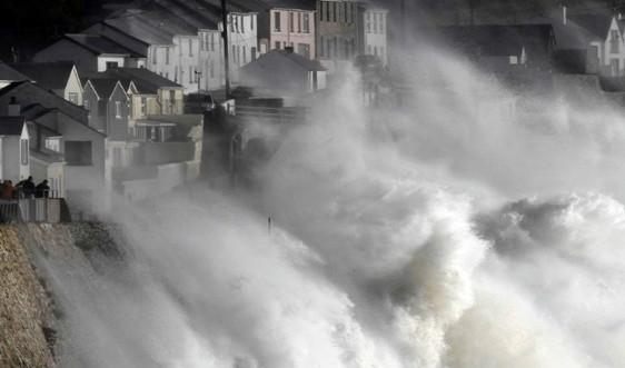 Đừng để dịch COVID-19 ngăn chặn hành động khí hậu