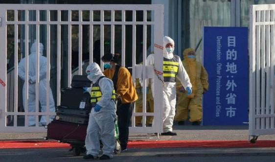 """Cập nhật tình hình dịch COVID-19 sáng 20/3: Ý """"vượt qua"""" Trung Quốc về số ca tử vong"""