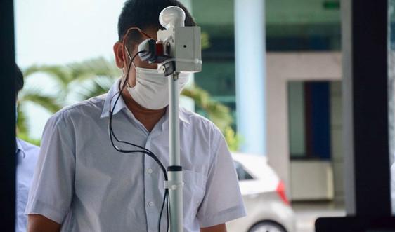 Nguyên Thứ trưởng Bộ GD&ĐT sáng chế máy đo thân nhiệt giá rẻ