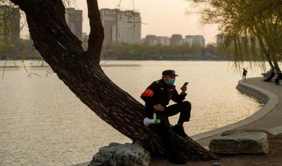 Cập nhật tình hình dịch COVID-19 sáng 24/3: Trung Quốc tăng gấp đôi ca nhiễm, hơn 6.000 ca tử vong tại Ý