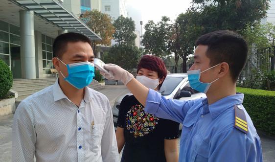 Đoàn Thanh niên Bộ TN&MT: Chung sức phòng, chống dịch bệnh Covid-19