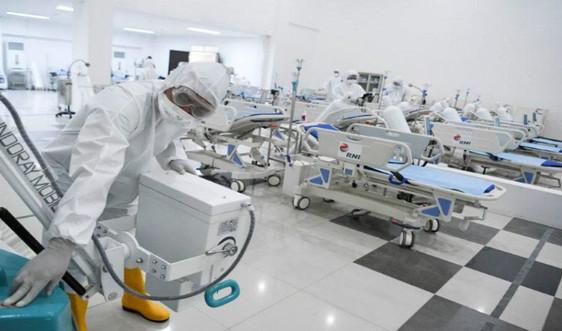 """Cập nhật tình hình dịch COVID-19 ngày 26/03: Trung Quốc: ca nhiễm """"nhập khẩu"""" gia tăng; Ý: Hệ thống y tế đang trên bờ vực"""