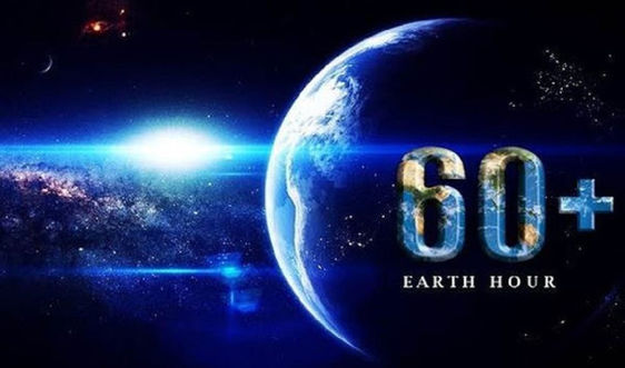 Nối vòng tay online bảo vệ hành tinh xanh