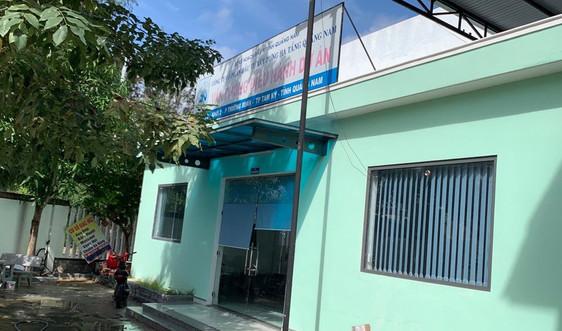 Quảng Nam: Cổ đông tố cáo giám đốc tư lợi tài sản Công ty