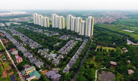 BộTN&MT kiến nghị Thủ tướng gỡ vướng về chính sách đất đai cho doanh nghiệp
