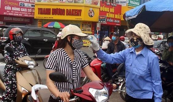 Quảng Ninh: Dừng hoạt động tất cả các công viên công cộng