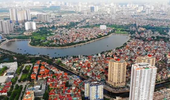 """""""Làn sóng"""" giảm giá chung cư Hà Nội có xảy ra?"""