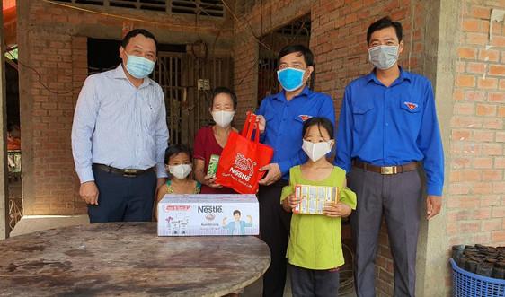Công ty Nestlé Việt Nam: Đặt mục tiêu bảo vệ tài nguyên nước vào chiến lược kinh doanh bền vững