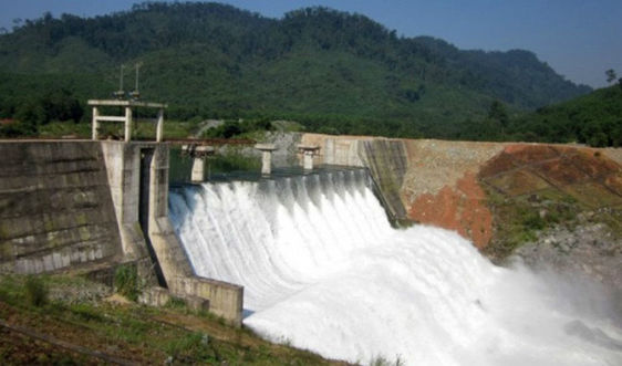 Đề nghị báo cáo tình hình vận hành công trình thủy điện Đăk Mi 4