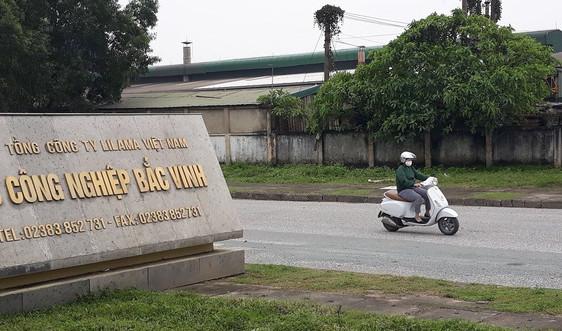 Nghệ An: Bảng giá đất KCN trong Khu kinh tế sẽ được sửa đổi
