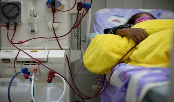 Cập nhật tình hình dịch COVID-19 sáng 21/4: Số người chết tại Pháp cao thứ 4 thế giới, Thổ Nhĩ Kỳ tuyên bố phong tỏa 4 ngày