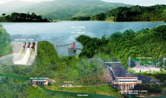 Bộ TN&MT: Hướng dẫn vận hành các hồ chứa thủy điện