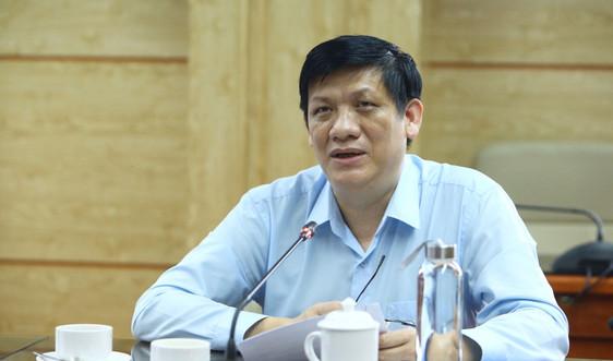 GS.TS Nguyễn Thanh Long: Chúng tôi rất lo ngại làn sóng thứ 2