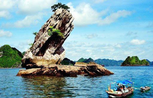 Đánh giá hiện trạng sạt lở để bảo vệ di sản trên Vịnh Hạ Long