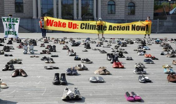 """""""Phục hồi xanh"""" giúp hồi sinh nền kinh tế bị COVID-19 tấn công và giải quyết biến đổi khí hậu"""