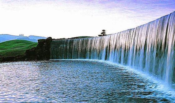 Quy hoạch tài nguyên nước mang tính chất xương sống là chỗ dựa cho các quy hoạch khác