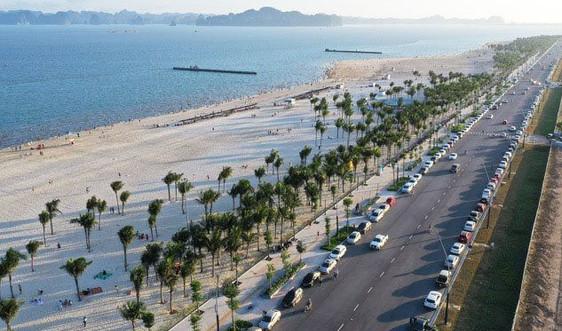 Quảng Ninh triển khai nhiều giải pháp kích cầu du lịch theo hướng an toàn, hấp dẫn