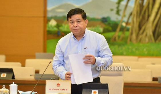 Chính phủ xây dựng hai kịch bản tăng trưởng kinh tế Việt Nam sau Covid-19