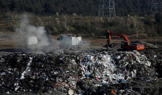 Đại dịch COVID-19 ảnh hưởng đến hoạt động tái chế rác thải của Bồ Đào Nha