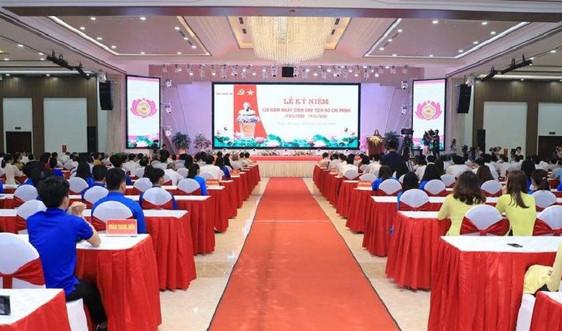 Nghệ An: Tổ chức Lễ kỷ niệm 130 năm ngày sinh Chủ tịch Hồ Chí Minh