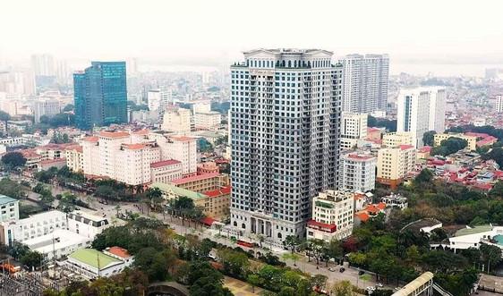 Giải tỏa nguồn cung thị trường bất động sản