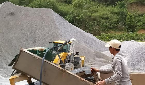 Điện Biên: Tăng cường bảo vệ môi trường trong khai thác khoáng sản