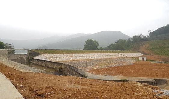 Thanh Hóa: Đảm bảo an toàn các công trình thủy lợi mùa mưa, lũ