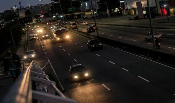 Cập nhật dịch COVID-19 sáng 28/5: Thế giới hơn 5,7 triệu người mắc, Chile tăng đột biến ca nhiễm
