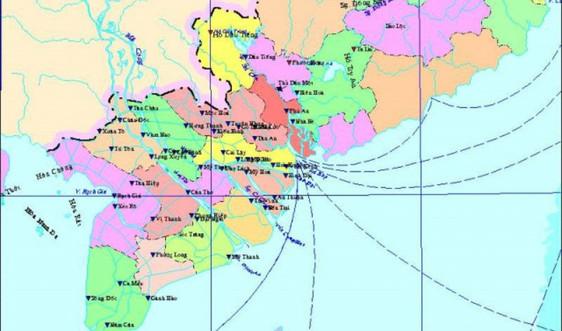 Mạng lưới trạm KTTV khu vực Nam Bộ: Từng bước nâng cao chất lượng điều tra cơ bản