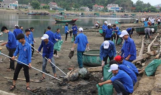 """Nghệ An: Yêu cầu tổ chức các hoạt động """"Tháng hành động vì môi trường"""""""