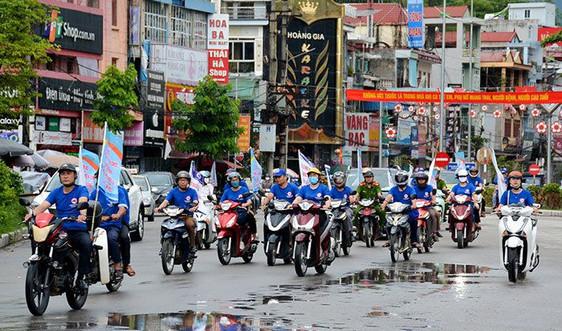 Điện Biên:  Hưởng ứng Tuần lễ Biển và Hải đảo Việt Nam và ngày Môi trường thế giới 2020